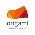 Logo-origami-vectoriel
